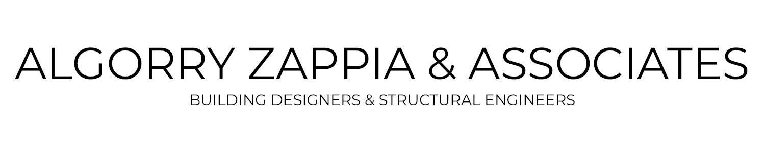 Algorry Zappia & Associates Logo